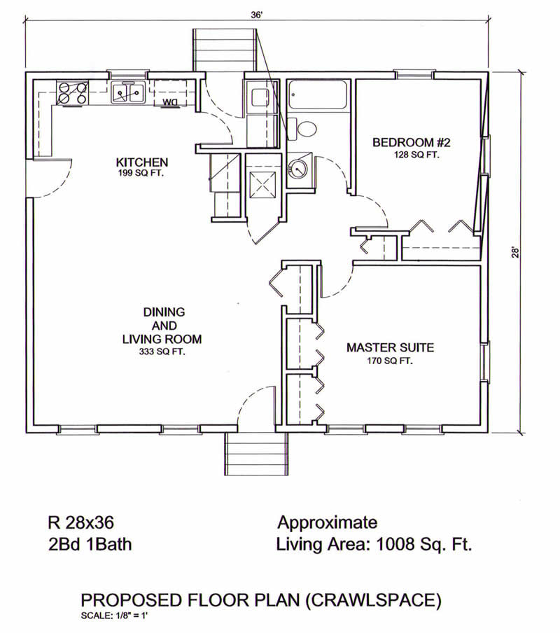 16 X 32 Floor Plans Joy Studio Design Gallery Best